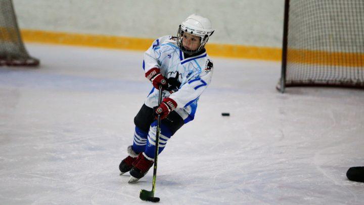 Отмена третьего тура Первенства ДФО по хоккею
