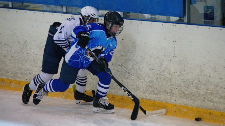 «Полюс-2006» одержал победу в региональном хоккейном турнире «Кубок Добрый лед»