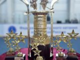 «Полюс-2006» лидирует в финальном турнире по хоккею «Кубок Добрый лёд»