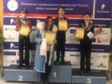 Ярослав Нечаев одержал победу на зональном первенстве России по фигурному катанию на коньках
