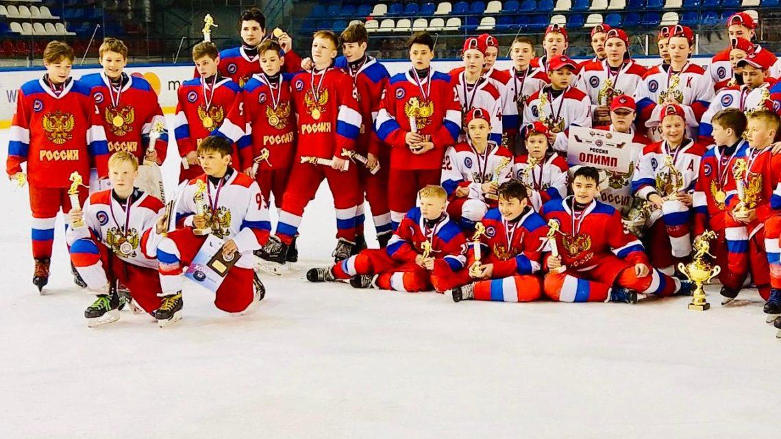 «Полюс-2006» одержал победу на международном турнире