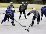 Начало сезона: хоккеисты «Полюса» дважды обыграли юношескую команду «Брейкерс» из Пусана