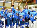 «Полюс» и «Адмирал» открыли юбилейный сезон «Юношеской Лиги» Приморского края