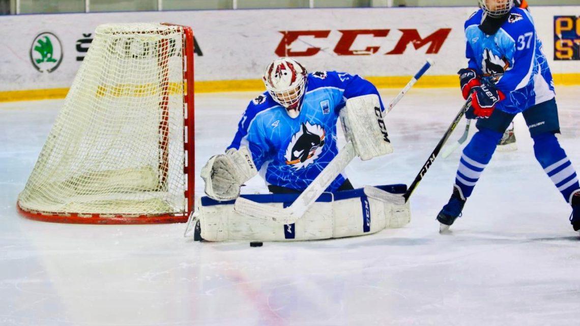 Владивостокский «Полюс-2006» —    серебряный призер второго этапа первенства Дальнего Востока
