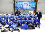 «Полюс-2013» — серебряный призер краевого Фестиваля по хоккею «Юношеская хоккейная лига»